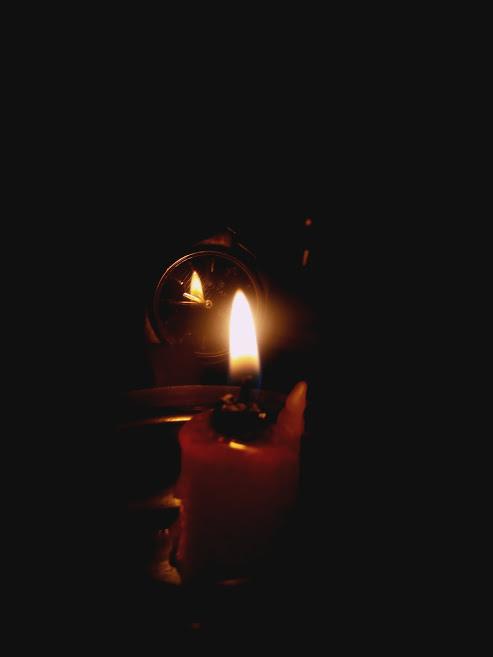 candle-melbuddhi